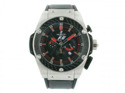 Hublot Big Bang Formula 1 - black dial