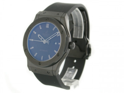 Hublot Classic Fusion All Black - Ceas replica 1:1