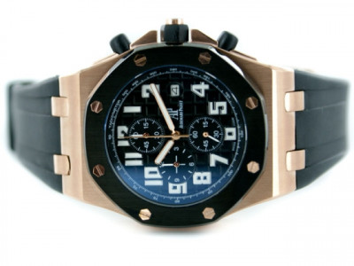 Audemars Piguet Royal Oak Offshore redgold - ceas replica 1: 1