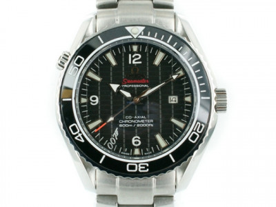 OMEGA Seamaster Planet Ocean 600m »SKYFALL« Limited Edition 007 - Ceas replica 1:1