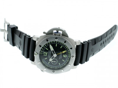 PANERAI LUMINOR PANGAEA SUBMERSIBLE 47 Citizen