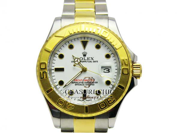 Rolex Yacht-Master Superlative Chronometer - ceas replica 1:1