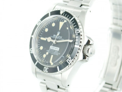 Rolex Submariner Comex - ceas replica 1:1
