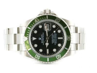Rolex Submariner 50 Years Limited Edition - green Dial - ceas replica 1:1